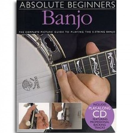 Banjo Absolute Beginners