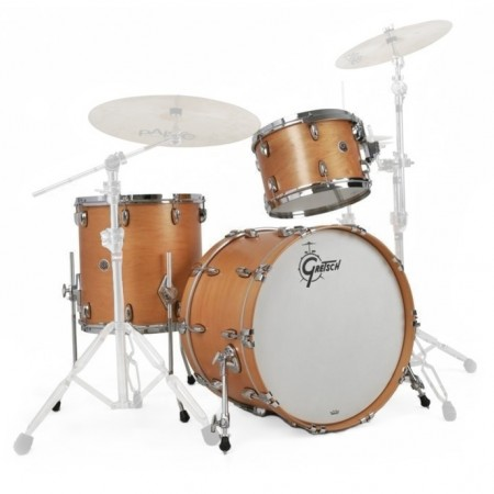 Gretsch USA Brooklyn GB-RC423 Satin Natural (Shell)