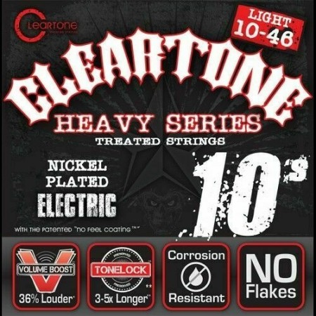 Cleartone 9010 Monster Elgitar (010-046)