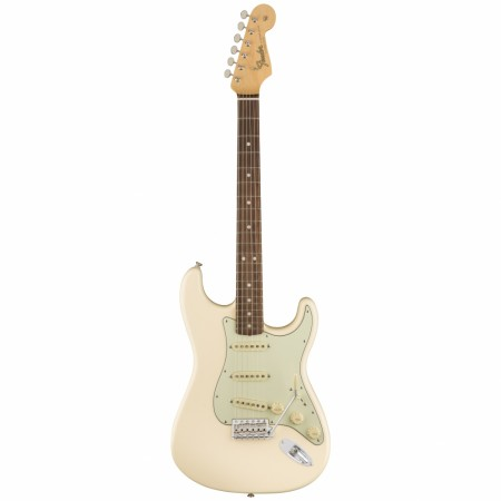 Fender American Original 60s Stratocaster RW Olympic White