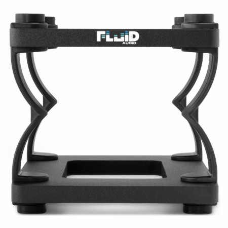 Fluid Audio DS5 Monitor Stands (Par)