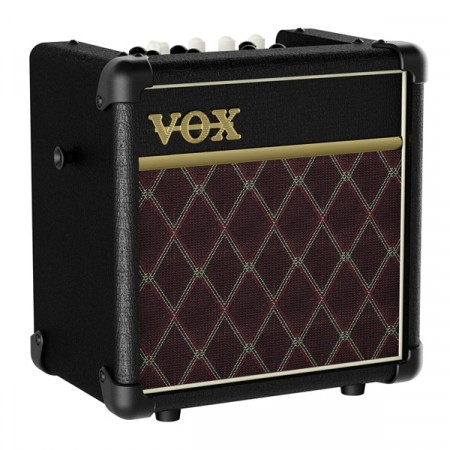 Vox Mini5 Rhythm CL Gitarkombo