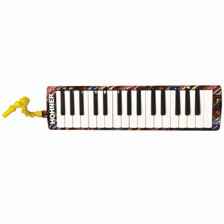 Hohner 9445/37 Airboard 37 Melodica m/Bag