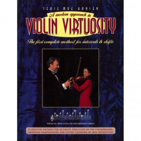 A Modern Approach to Violin Virtuosity