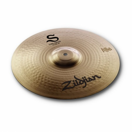 Zildjian S14TC S-Family Thin Crash 14""