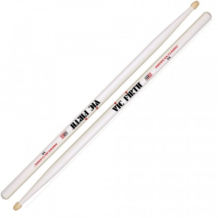 Vic Firth 5AW American Classic White