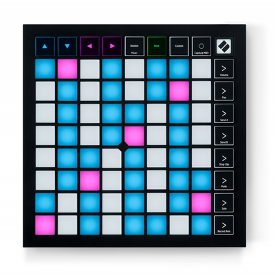 Novation Launchpad X MIDI-Kontroller