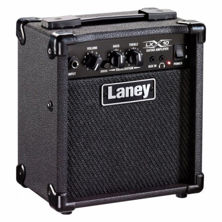 Laney LX10 Elgitar Gitarkombo