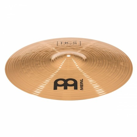 Meinl HCSB16C HCS Bronze Crash 16""