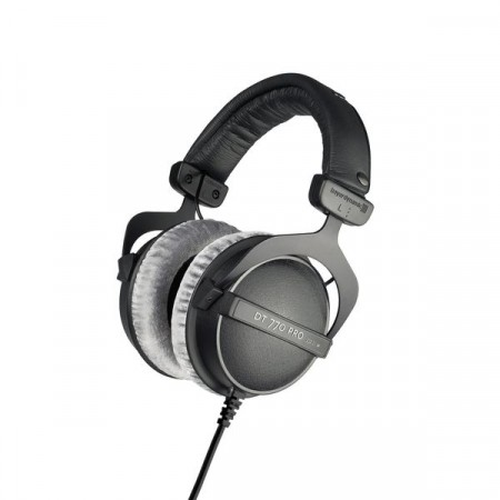 Beyerdynamic DT 770 Pro 80 Ohm Studio Headset