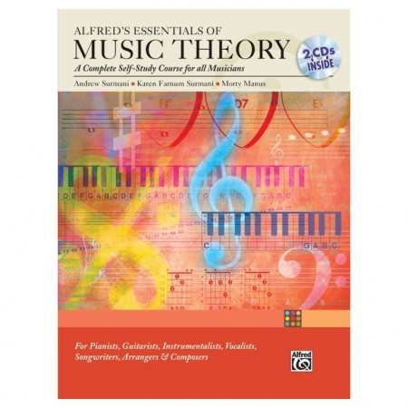 Alfred´s Essentials of Music Theory