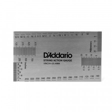 D´Addario PW-SHG-01 String Height Gauge