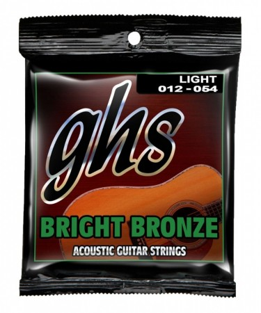 GHS BB30L Bright Bronze Light 012-054