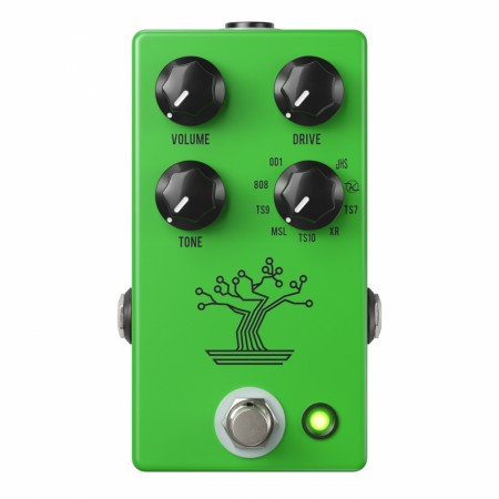 JHS Bonsai Overdrive