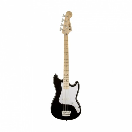 Squier Affinity Bronco Bass Black
