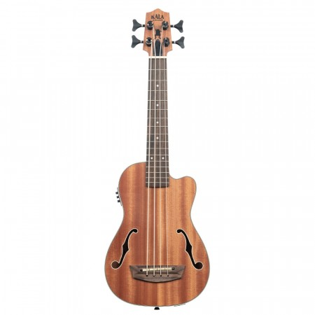 Kala Journeyman U-Bass Mahogany Natural