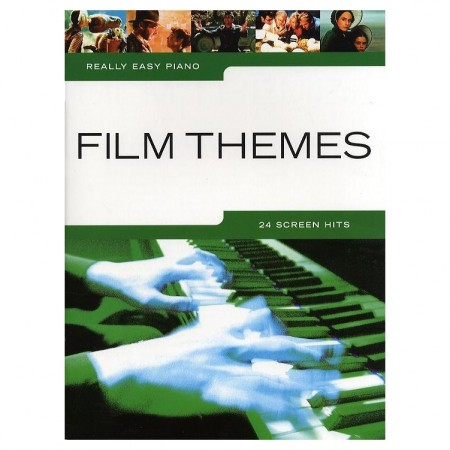 Really Easy Piano - Film Themes