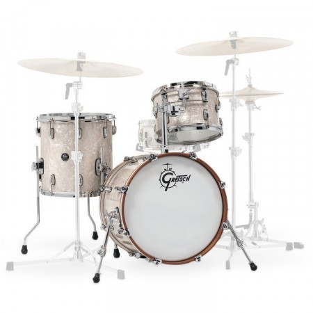 Gretsch Renown Maple RN2-J483 Vintage Pearl (Shell)